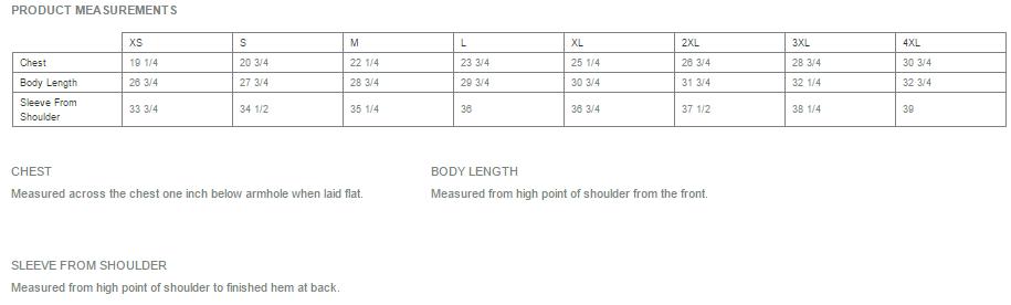 EB224 Size