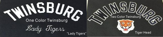 Tigerbacks 2